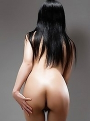 If her friendly smile and long straight black hair werent captivating enough