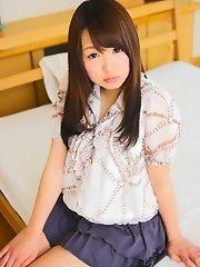 Japanese teen - Hitomi Nawa