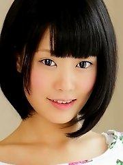 Japanese teen - Tomomi Kai