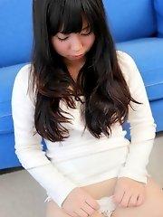 Japanese teen - Chinatsu Murota