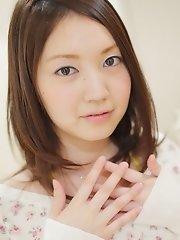 Japanese teen - Yua Hagiwara