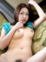 She is Nana Konishi, and she is the filthiest Japanese model