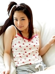 We have the best pictures of Mahiro Aine collected here