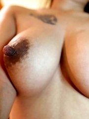Big Tits 24yo MILF Milk with pent-up sexual energy unleashed on tourists cock